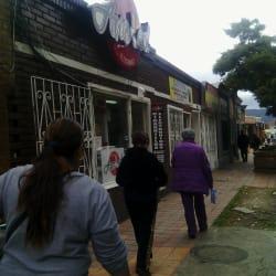 Ancied Cigarrillos Electrónicos en Bogotá