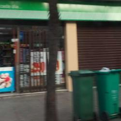 Supermercados Los Alpes en Santiago