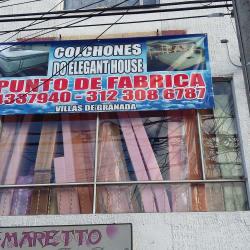 Colchones Do Elegant House en Bogotá