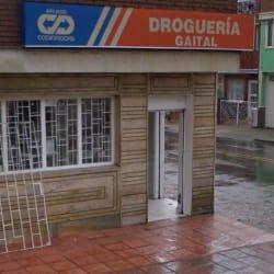 Droguería Gaital en Bogotá