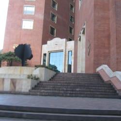 Banco BBVA Quinta Avenida en Bogotá