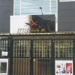 Style Colombia MM en Bogotá