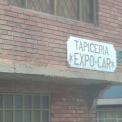 Tapicería Expo - Car en Bogotá