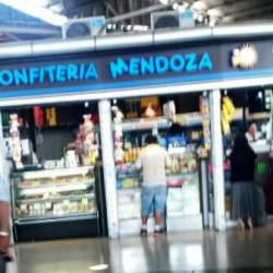 Confitería Mendoza en Santiago