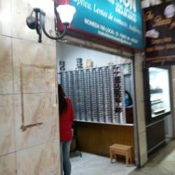 Óptica + Vision en Santiago