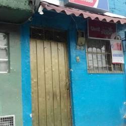 Paga Todo Calle 21 Bis en Bogotá