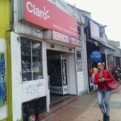 Stereophone Distribuidor Autorizado de Celtel en Bogotá