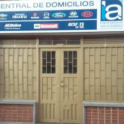 Central de Domicilios  Importadora Celeste en Bogotá