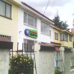 Jardin Infantil Alborada en Bogotá
