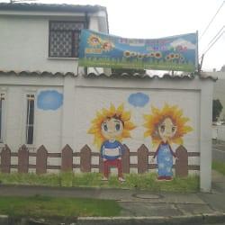 Jardín Infantil Girasol en Bogotá