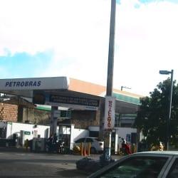 Estación de Servicio  Petrobras Primera de Mayo  en Bogotá