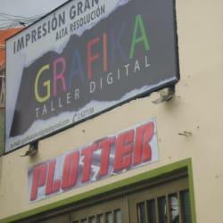 Grafika Taller Digital en Bogotá