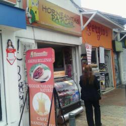 Horneaditas Pa'Picar  en Bogotá