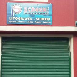 PS Screen Procesos en Bogotá