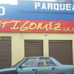 Plastigomez S.A.S. en Bogotá