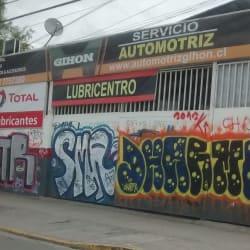 Servicio Automotriz Gihon en Santiago