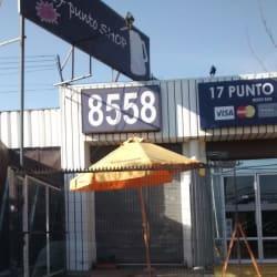 Fuente de Soda Punto Shop en Santiago