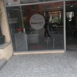 Studio Salgueiro en Santiago