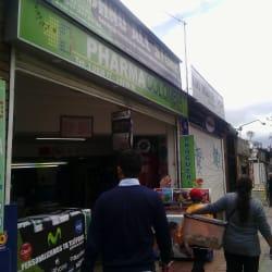 Techno All Store en Bogotá