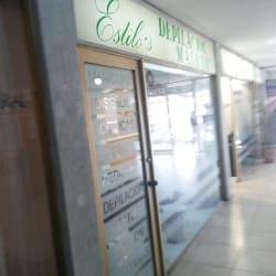 Estilos Depilación Manicure en Santiago