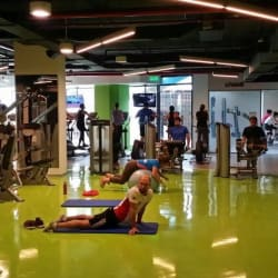 Hdays Gym en Santiago