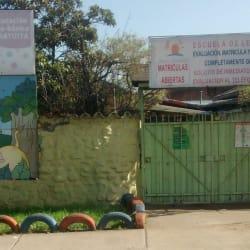 Escuela de Lenguaje Nuevo Horizonte en Santiago