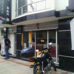 Centro de Impresiones  en Bogotá