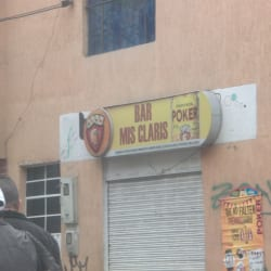 Bar Mis Cuaris en Bogotá