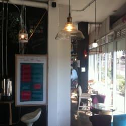 La Cestería Bakery  en Santiago