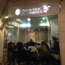 Laboratorio Clínico UC Christus - Mall Alto Las Condes en Santiago