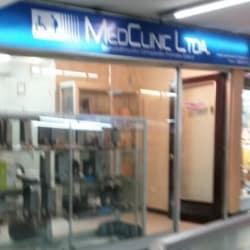 MedClinic Ltda. en Santiago