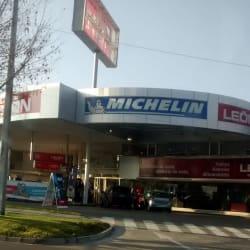Neumaticos Leon - Colon en Santiago