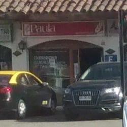 Panaderia Paula en Santiago