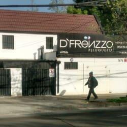 Peluqueria D'Frenzzo en Santiago