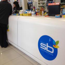 Farmacias Salcobrand - Gran Avenida / Segunda Avenida en Santiago