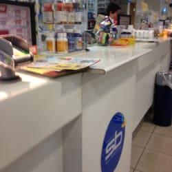 Farmacias Salcobrand - Cristobal Colón en Santiago