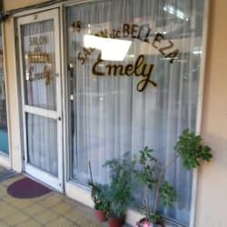 Salon de Belleza Emely en Santiago