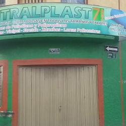 Centralplast en Bogotá