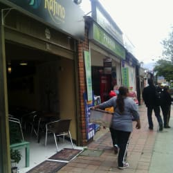 Kafino Cafes de Origen en Bogotá