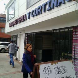 Marqueteria y Cortinas Abanico de Arte  en Bogotá