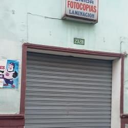 Miscelanea Junior en Bogotá