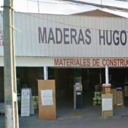 Ferretería Maderas Hugo Pohl en Santiago