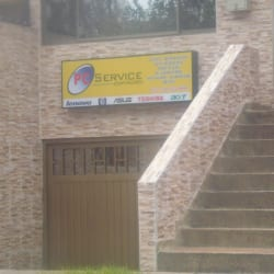 PC Service Computadores en Bogotá