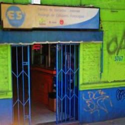 Centro de Llamados ES 1 en Santiago