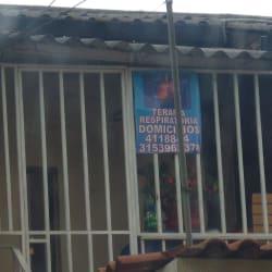 Terapia Respiratoria en Bogotá