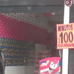 Tienda Calle 1 en Bogotá