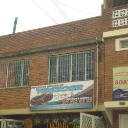 Velez Car en Bogotá
