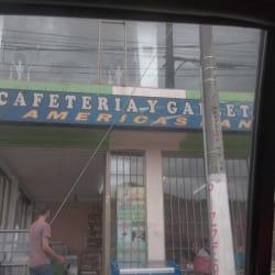 Cafetería Y Galletería en Bogotá