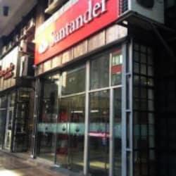 Banco Santander - Av. Francisco Bilbao / Oriente en Santiago
