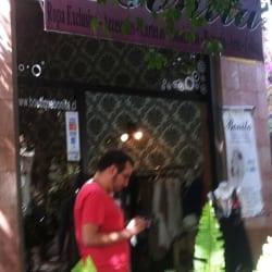 Boutique Bonita - La Concepción en Santiago